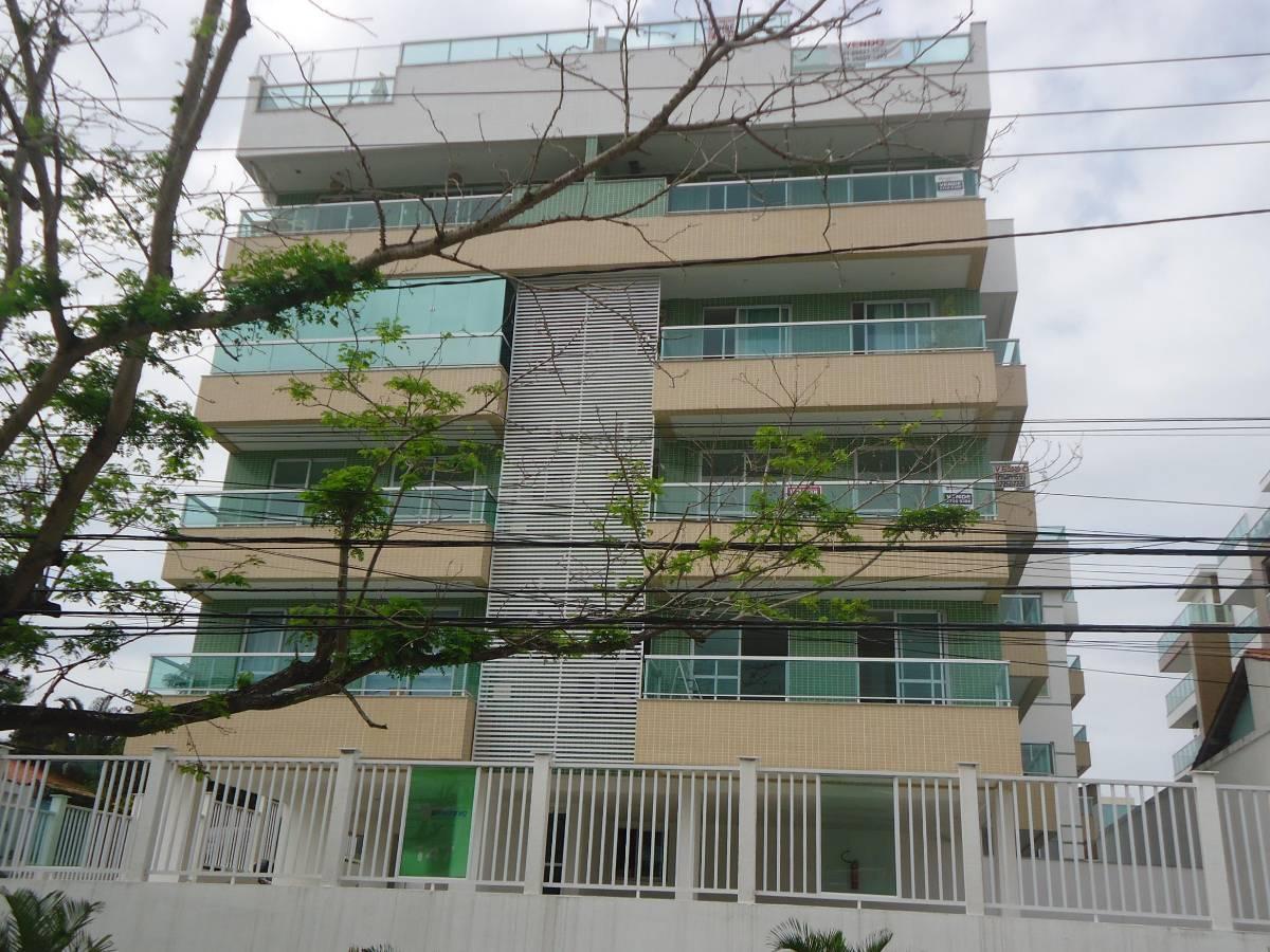 Apartamento para venda em Piratininga, 1 quarto, quadra da  praia