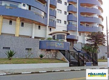 Apartamento com 3 dorms, Vila Vera Cruz, Mongaguá