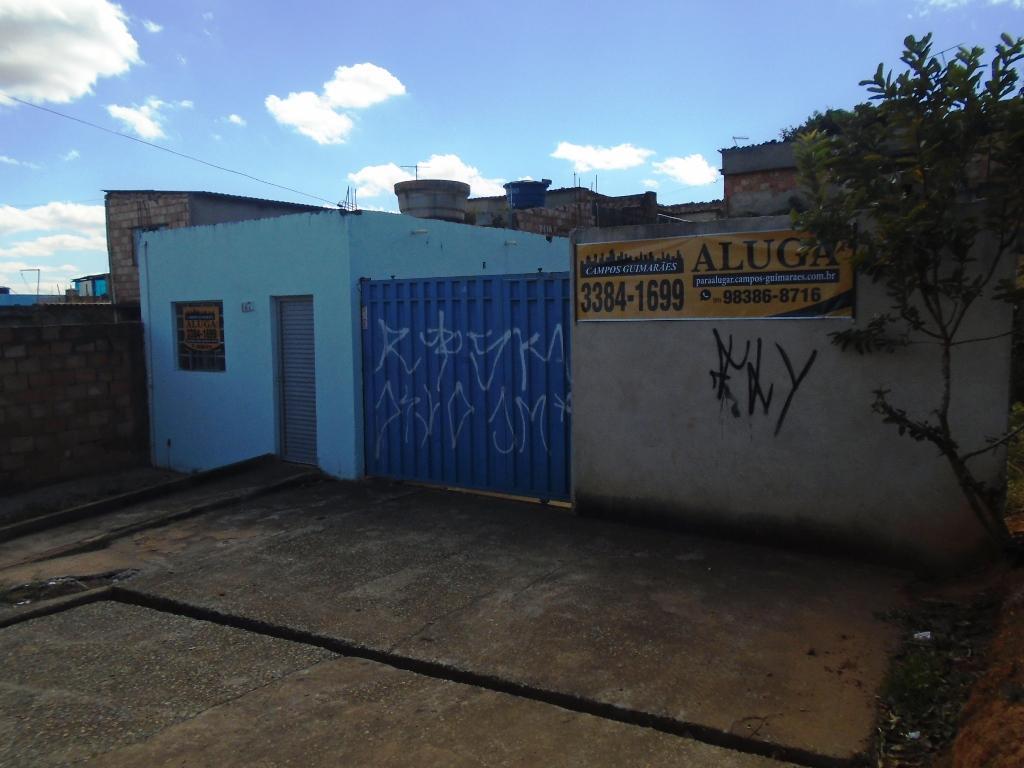 Casa para aluguel - no Jardim Montanhês