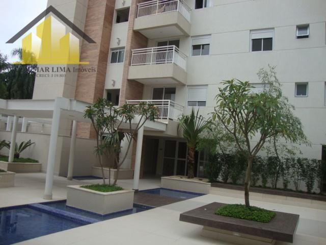 Apartamento à venda - no Jardim Prudência