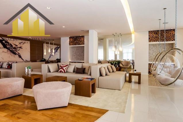 Apartamento à venda - no Jardim Aeroporto