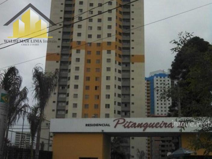 Apartamento à venda - no Jardim Maria Rosa