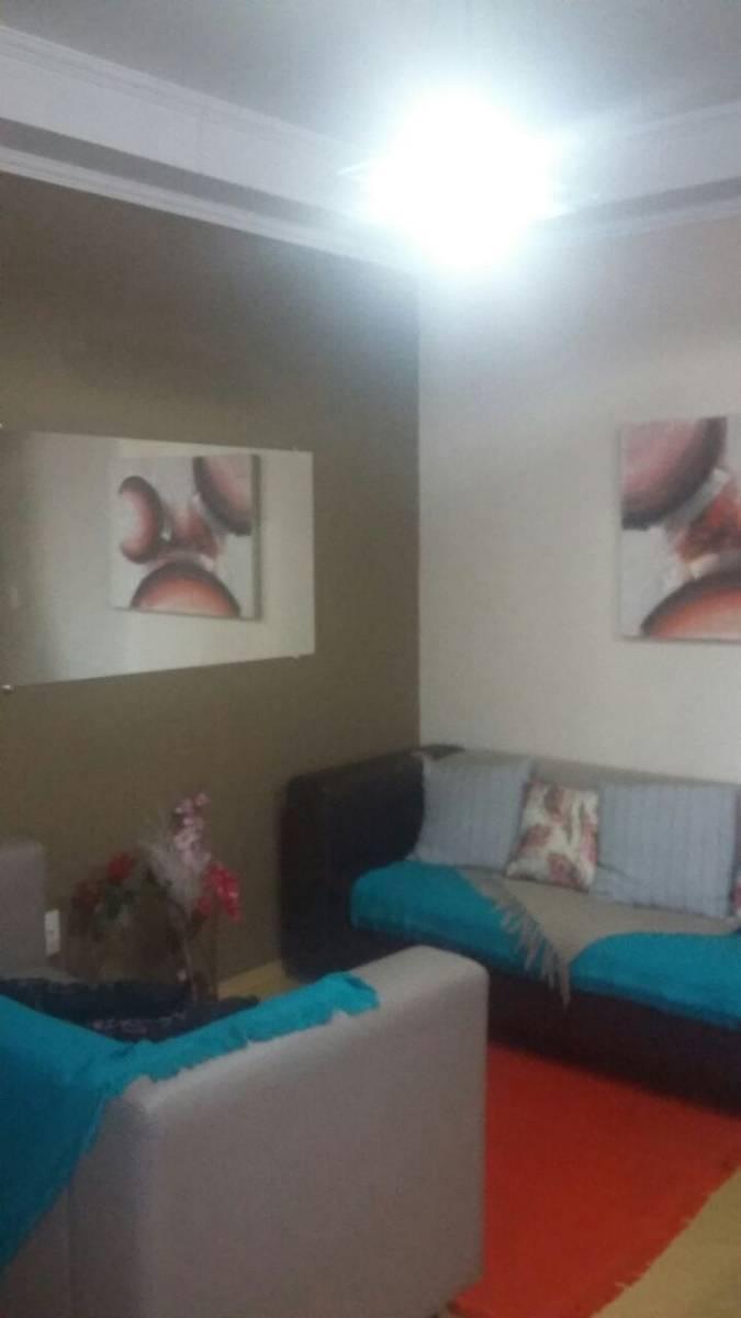Apartamento 3 dormitórios - Edificio Jangada