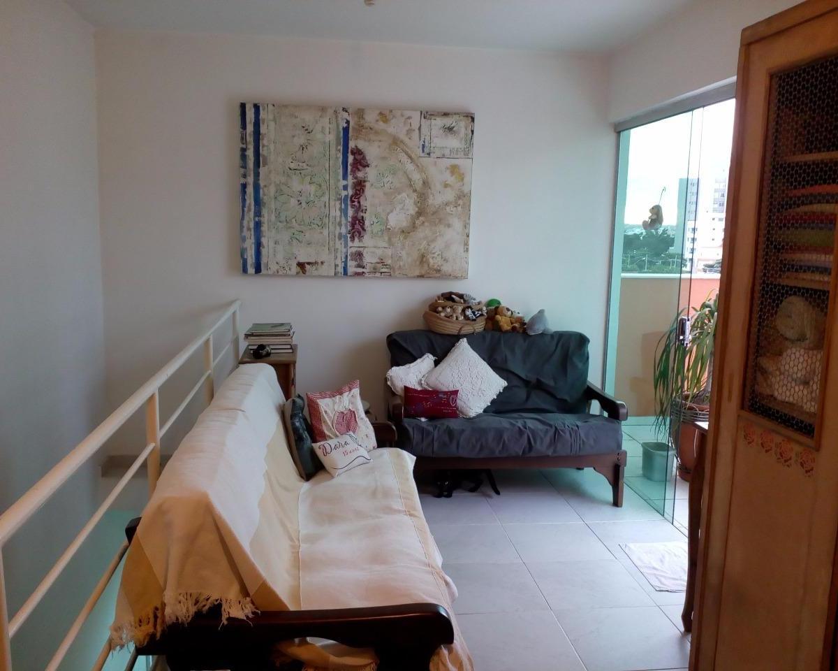 Apartamento à venda - em Manacás