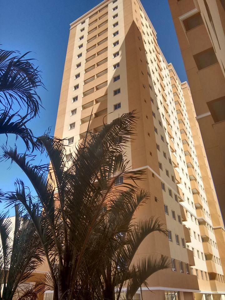 Lindíssimo Apartamento de 3 Quartos em Samambaia a Venda