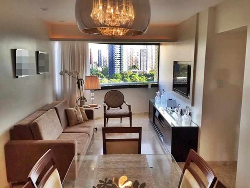 OPORTUNIDADE Acupe de Brotas, Apartamento / Condomínio: Quintas do Aculpe