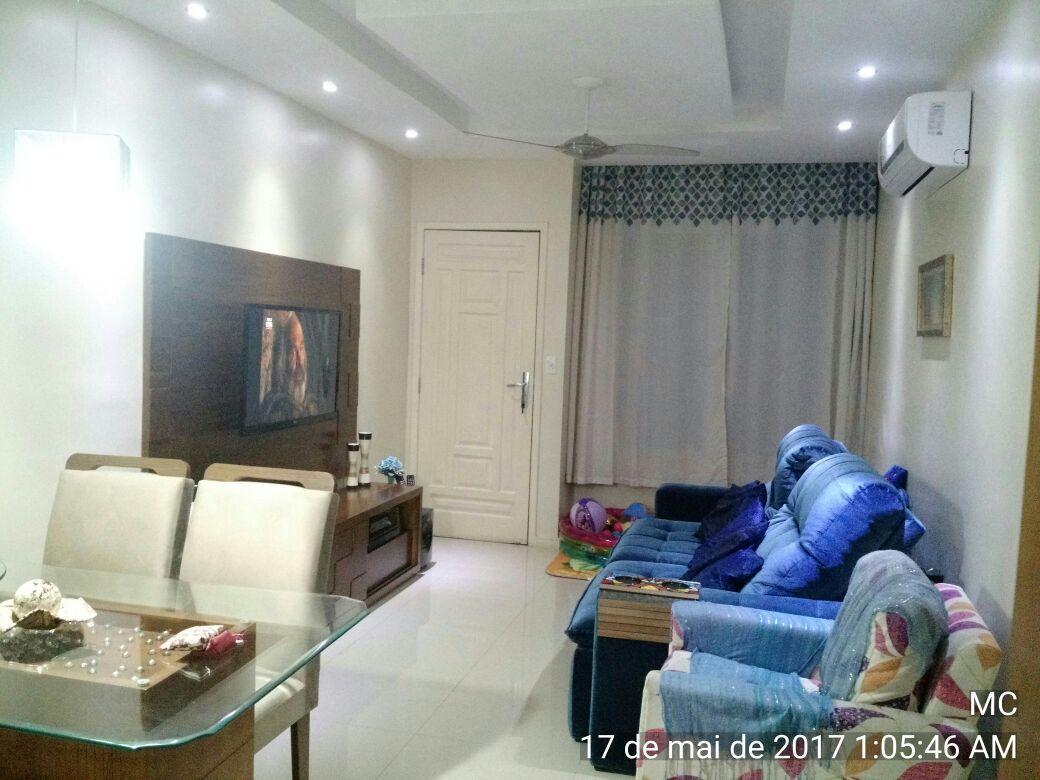 Casa com 3 quartos, suite 200m2 no Pechincha