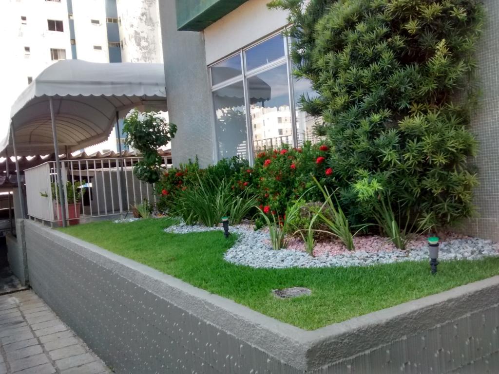 OPORTUNIDADE Acupe de Brotas, Apartamento / Condomínio: Edf. Joseval Machado