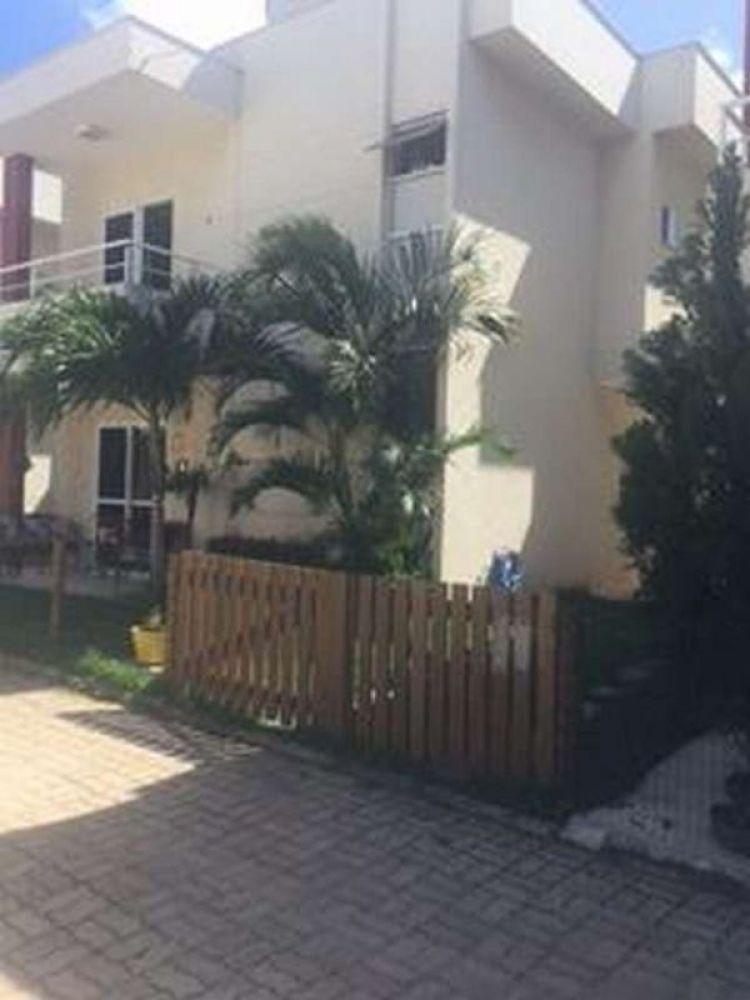Vendo Linda casa 4 quartos R$ 500.000,00 Bairro Buraquinho -Condominio