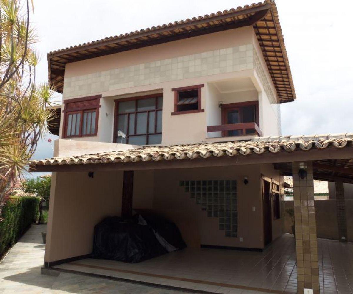 Vendo Linda Casa!  4 suítes, R$ 1.300.000,00 ampla,  piscina Vilas do Atlântico Lauro de Freitas-Bah