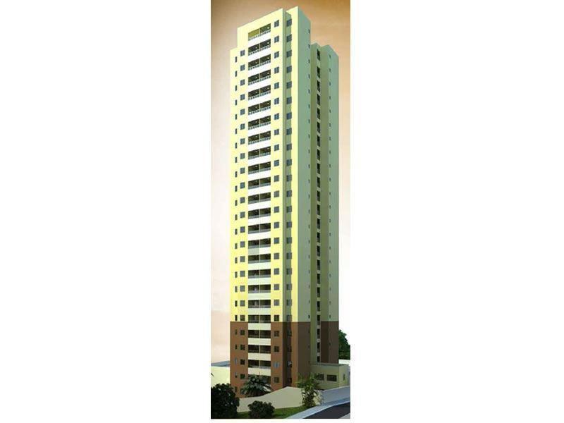 Torre Carcassone -2/4 Suíte e varanda – SUPER OFERTA