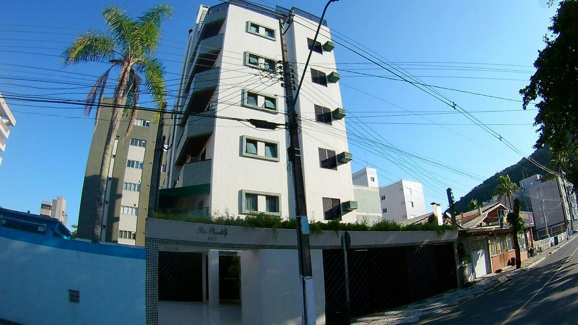 Apartamento com 02 suítes na Praia Mansa em Caiobá