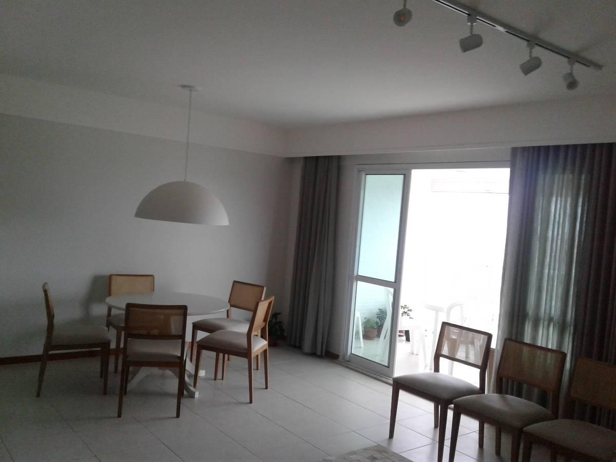 Apartamento 3 quartos com suítes no Art Residence