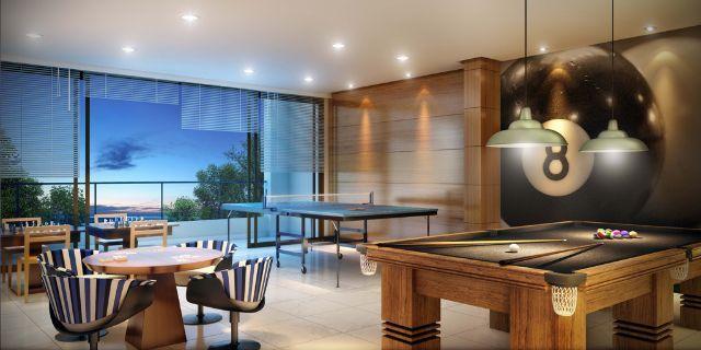 5ª Avenida Residence – 2/4 Suíte e varanda gourmet – SUPER DESCONTO