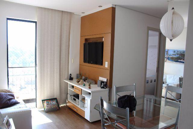 Apartamento Vila Sônia/Butantã com lazer e pronto para morar