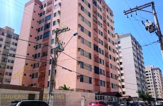 Apartamento 3 quartos em itaparica