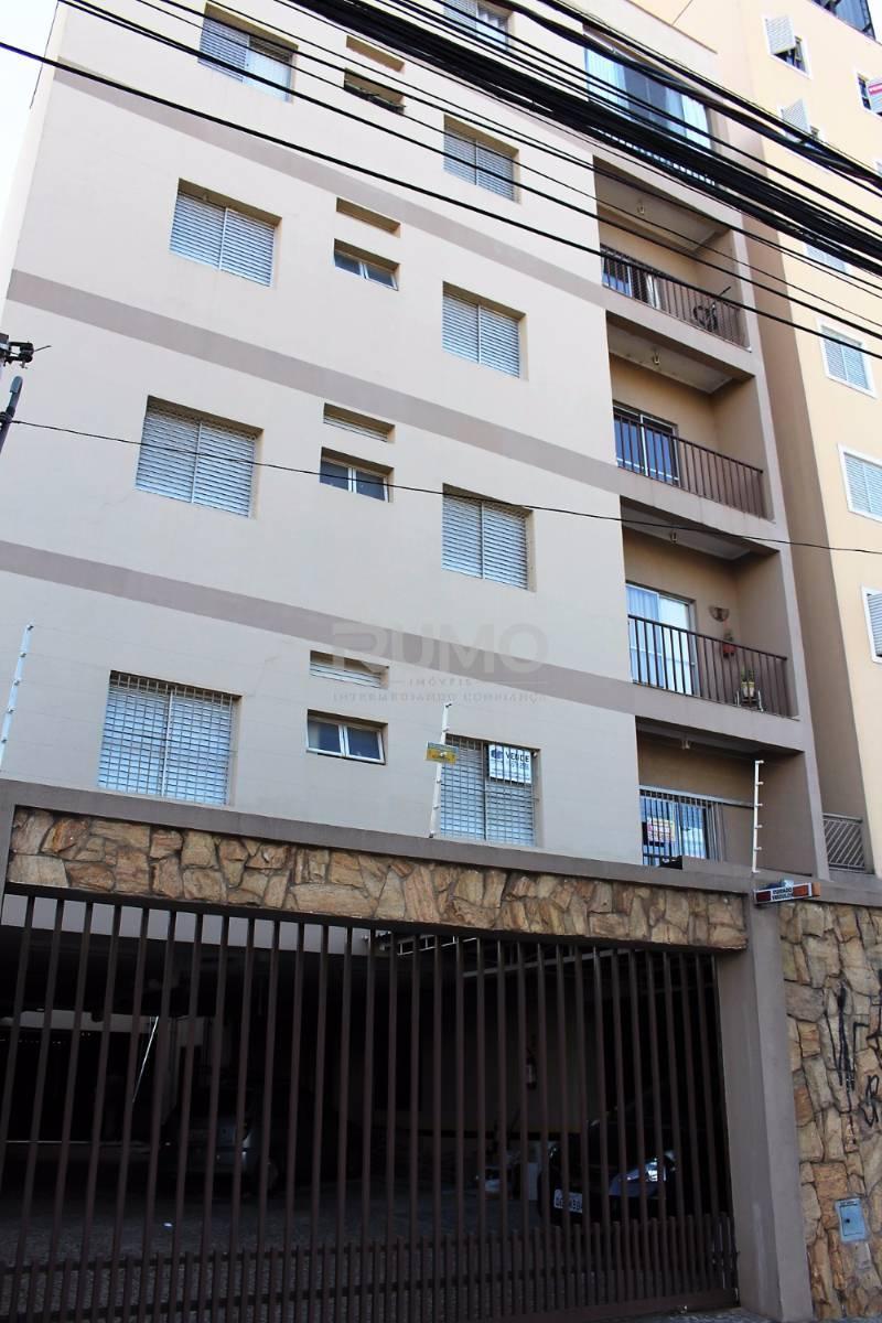 Apartamento com 3 dormitórios para venda, no Cambuí - Campinas