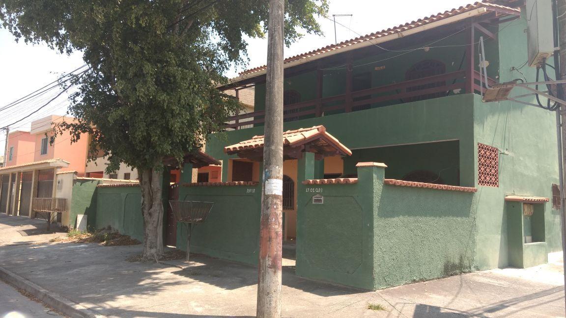 Apartamento de 1 quarto no bairro Serramar para locação!