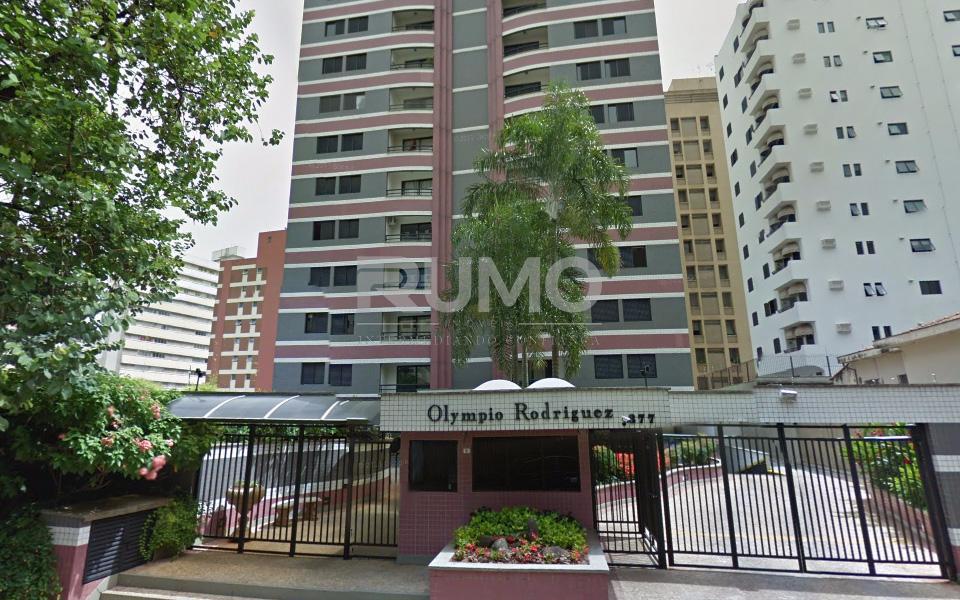 Apartamento com 2 dormitórios, para venda no Cambuí, Campinas