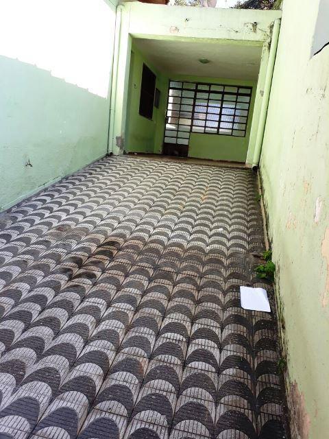 Vila Jaguara-  Casa térrea em rua tranquila (GCLOC-307CR)