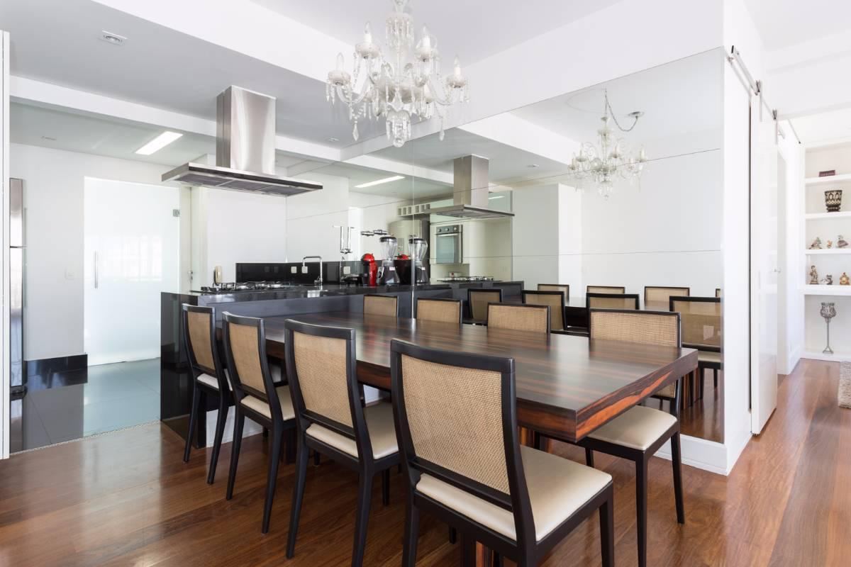 Apartamento a venda em Perdizes com 123 metros, 2 suítes, 2 vagas