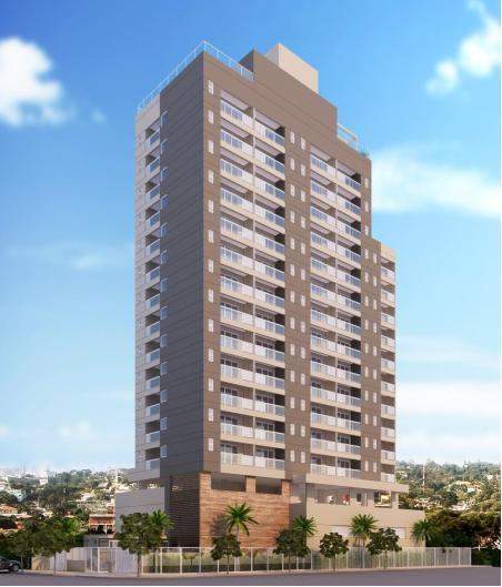 Apartamento a 200 m do metrô Vila Prudente- 1 dormitório e 1 vaga