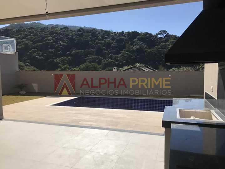 Alpha Sitio