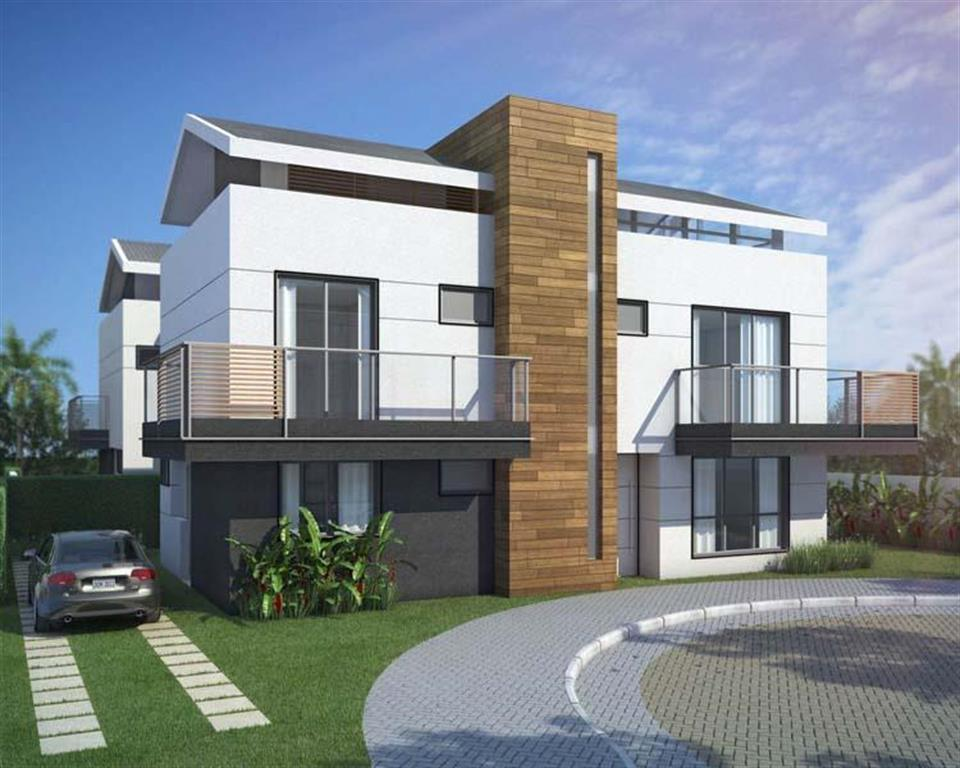 Casa de 4 quartos no Concetto de 264 m² - Recreio dos Bandeirantes