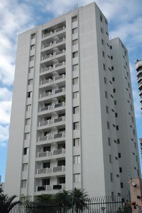 Urgente!!! Apartamento de 2 dts (ste) sacada, lazer e 1 garagem.