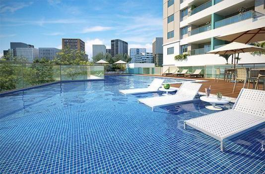 Apartamento na Graça 3 quartos, 2 suites com 2 vagas - Serra Imperial da Graça