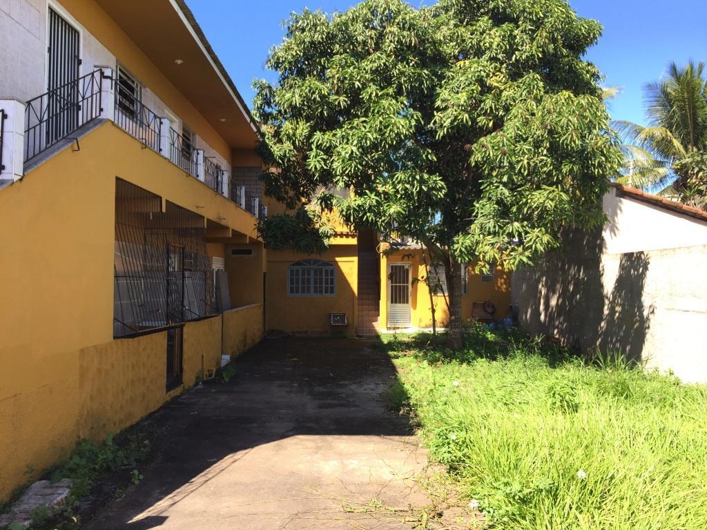 Apartamento à venda em Praia Grande - Fundão - ES. Aceita Financiamento.