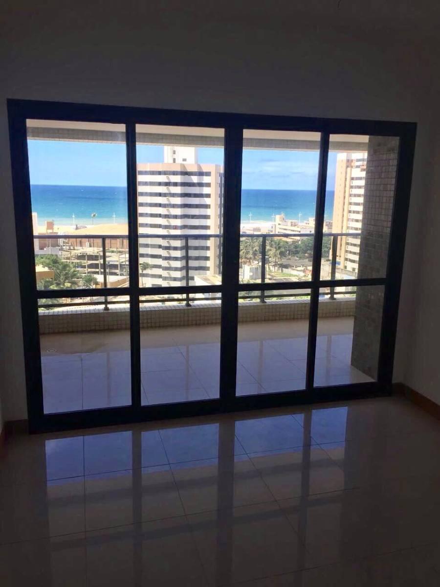 Apartamento 4 quartos  em Armação - Mar de Ligúria 131 m²