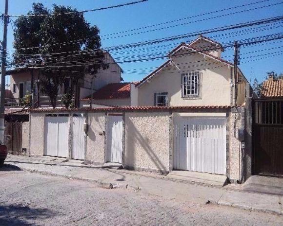 Casa em São Cristóvão