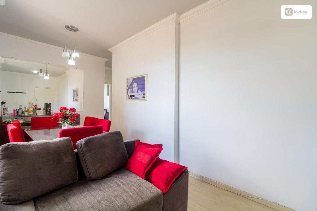Apartamento para aluguel com 41m² e 2 quartos em Nova Suíssa - Belo Horizonte MG