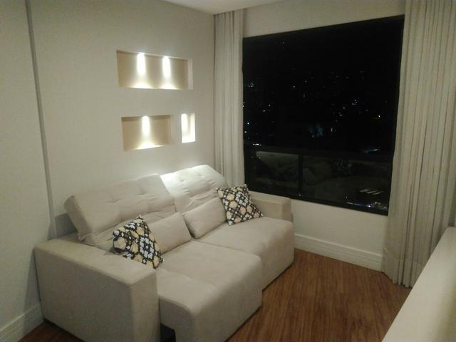 Apartamento 3/4 com 1 suíte na Pituba