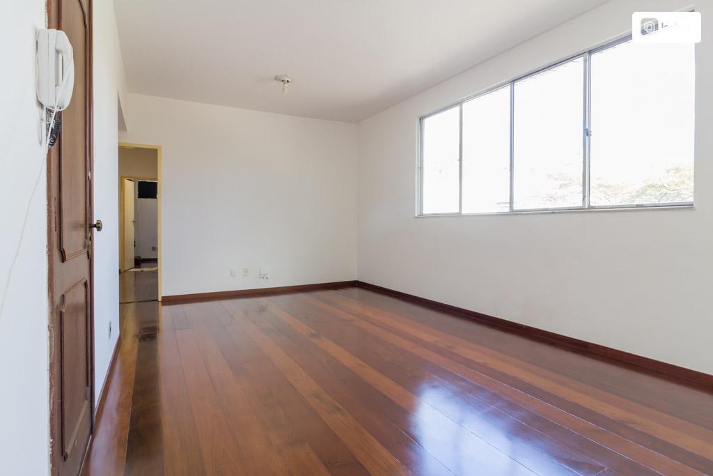 Apartamento para aluguel com 74 m² e 3 quartos em Serra - Belo Horizonte - MG.