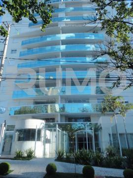 Apartamento com projeto diferenciado a venda, Cambuí - Campinas