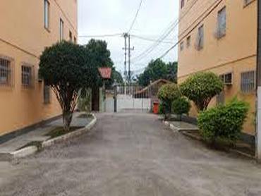 Apartamento em excelente localização!Próximo a rodovia e ao Centro de Maricá!