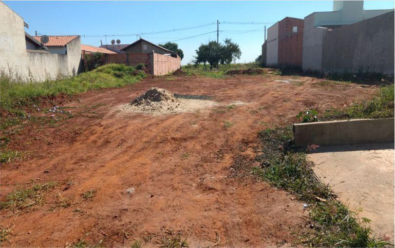 Terreno Altos do Taquaral