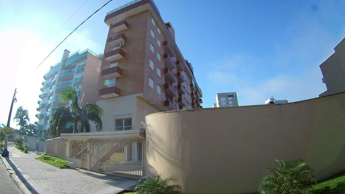 Apartamento 03 Quartos com vista da Praia Brava de Caiobá