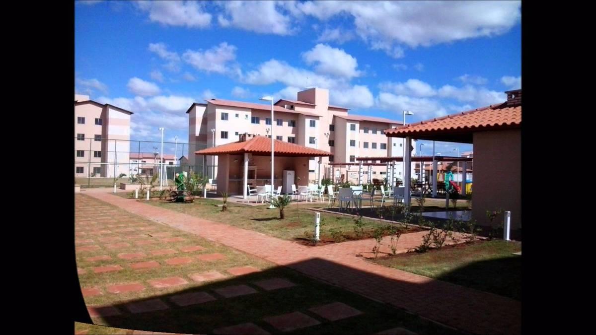 Santa Maria   Residencial Total Ville