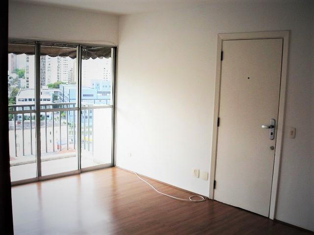 Ótimo Apartamento para locação no Itaim Bibi!