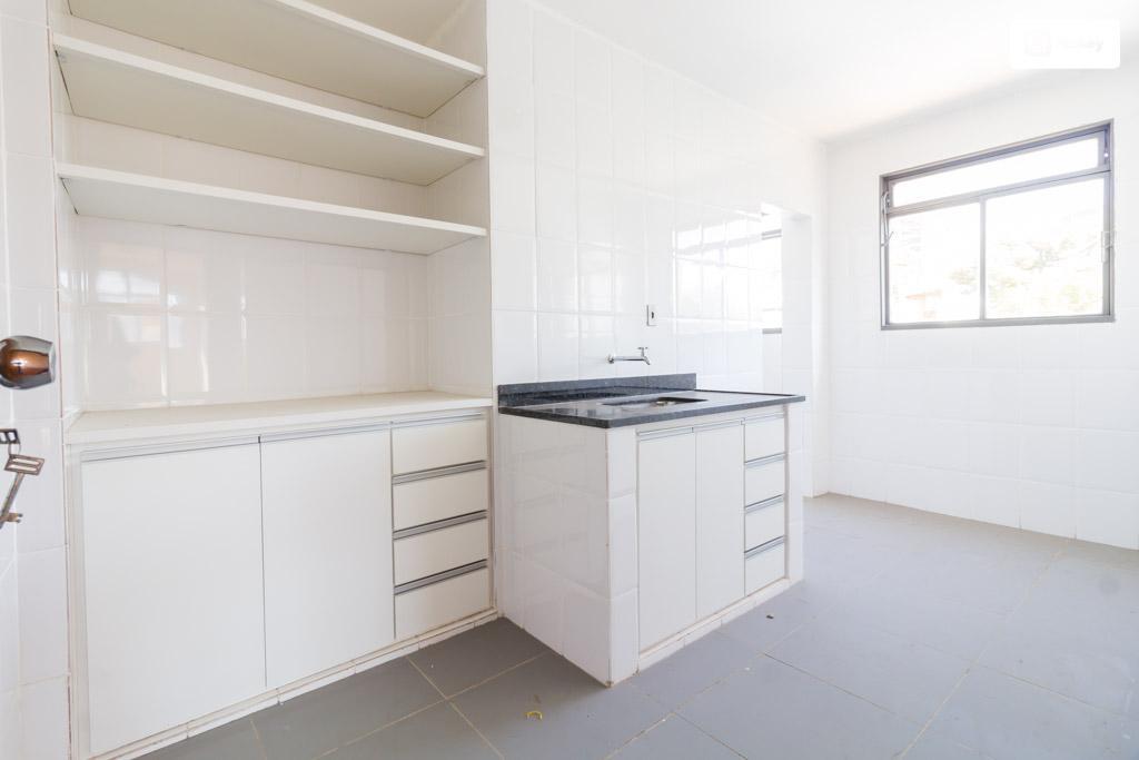 Apartamento para aluguel com 55 metros quadrados e 2 quartos no Serra - BH - MG