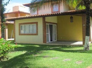 Casa de 3 quartos, Paripueira