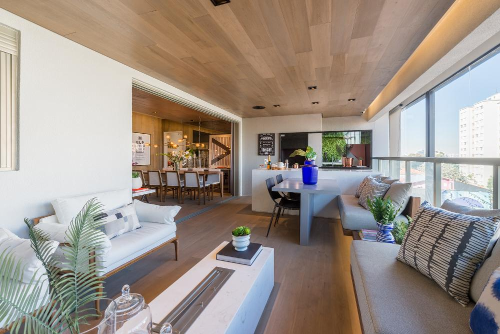 Apartamento na Vila Madalena 149m com 3 ou 4 dormitórios 2 vagas varanda gourmet