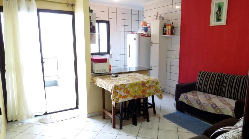 Oportunidade! Apartamento 2 Dorm (1 suíte) -Próximo ao mar - Maitinga - Bertioga
