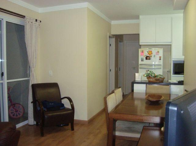 Apartamento de 3 dormitórios no Morumbi