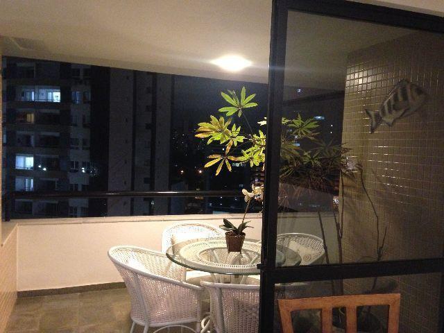 Apartamento 4 quartos sendo 2 suítes, com infraestrutura completa na Pituba