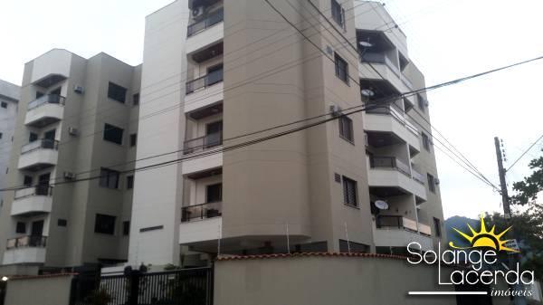 Aptº Mobiliado no Itaguá com 2 Dormitórios, Elevador , Churrasqueira