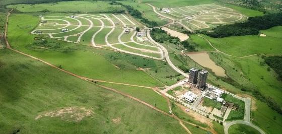 Terreno Regularizado - Lotes a partir de 450m² - Alphaville Brasília